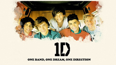 one direction so cute!